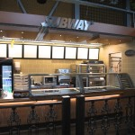 Subway Nederweert training
