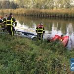 Vaten XTC in Zuid-Willemsvaart boot te water