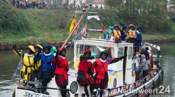 Sinterklaas Nederweert 2014