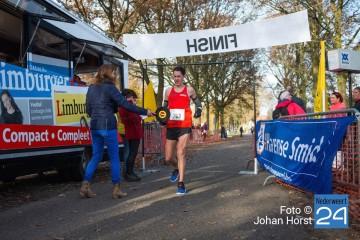 Halve marathon Ell