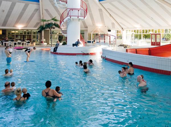 Nationaal Zwembadcongres