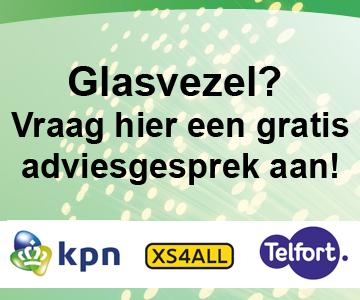KPN Telfort XS4 all Nederweert
