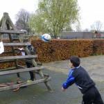 Kinderen bewegen Kerneel Bongerd 2