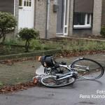 Ongeval Weert
