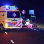 dodelijk ongeval weert