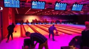 Pins & Pints Bowling Nederweert