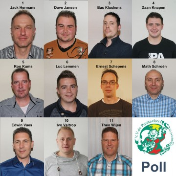 Poll-prinsen-Pinmakers