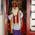 Sinterklaas Nederweert-Eind