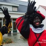 Sinterklaas Nederweert Zwarte Piet