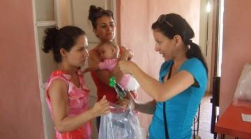 Stichting Cuba Adelante