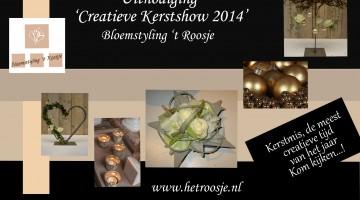 Kerstshow t Roosje Nederweert