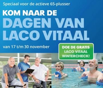 Laco sportcentrum Nederweert