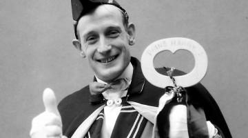 carnaval 1956