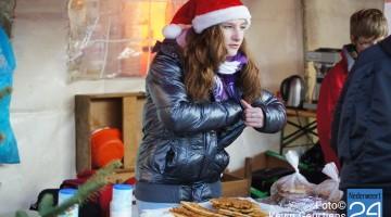 Proef de kerstsfeer in Nederweert