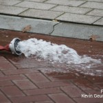 water in kelder Weert