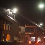 schoorsteenbrand Staat Nederweert