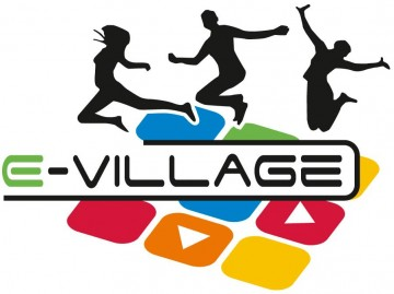 E-Village, gamecentrum in Nederweert