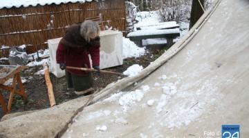 Eynder Winter Festijn vandaag in het wit