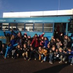 Kerngezond Nederweert - WML bus