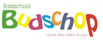 basisschool Budschop logo