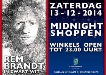 Midnight Shopping