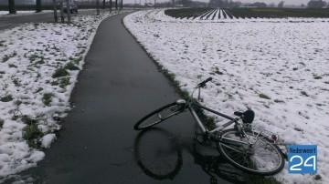 Ongeval Ospelseweg