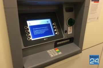 Pinautomaat Ospel 1176