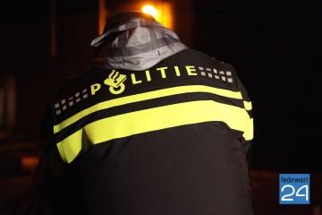 politie jas