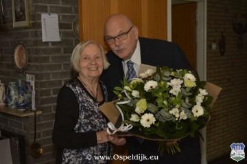 oudste inwonster van Ospeldijk