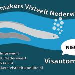 Visautomaat Raemakers