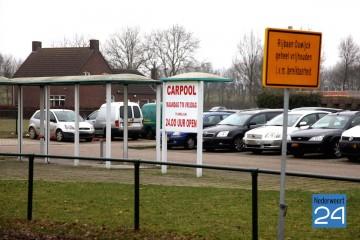 Carpoolplaats Nederweert