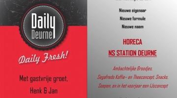 Daily Deurne – Henk Schroijen begint eigen zaak