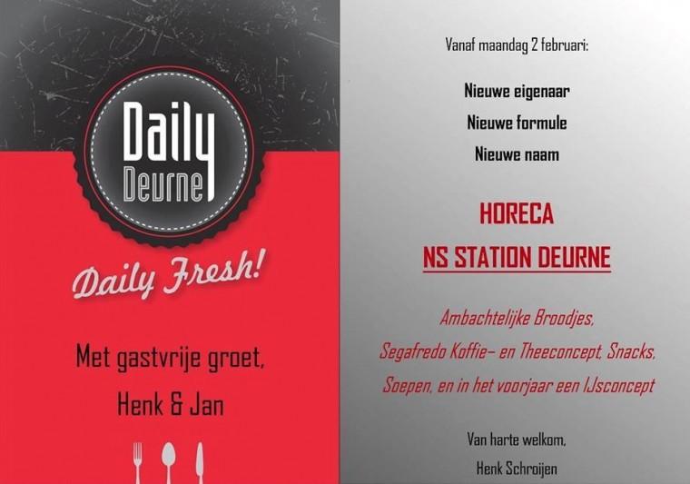 Daily Deurne