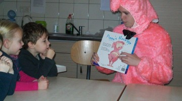 Kindercentrum HummelHoeve