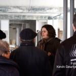 La Cour Bleue Nanneke Smeets