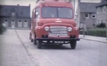 Nederweert 1965 brandweer