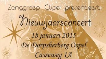 Optreden De Dorpsherberg Ospel