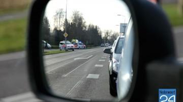politie spiegel