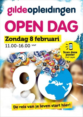 Gilde Opleidingen Weert, Roermond, Venlo, Venray, Geleen