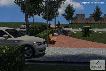 carpoolplaats Nederweert 8