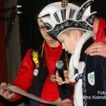 jeugdprins van Jeugdkarnavalsvereiniging De Krielkes