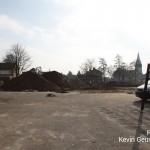 verbouwing basisschool Ospel