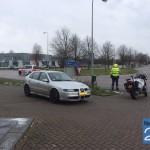 Hit and run Randweg Zuid Nederweert