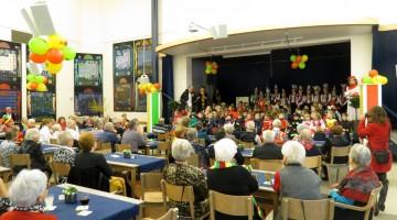 Carnavalsmiddag Haaze-Hoof Ospel