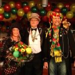 Kolderpin 2015 voor Jo Kessels