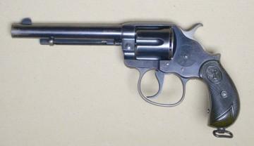 Nep revolver