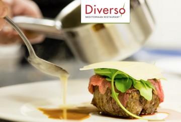 Restaurant Diverso Nederweert