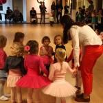 Dansrijck Nederweert kleuters