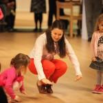 Dansrijck Nederweert met Fauve Kessels