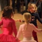 Dansrijck Nederweert met Fauve Kessels kids